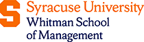 Whitman School of Management Logo